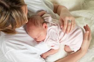 Geburtsverletzungen: Ein ernstzunehmendes Problem 2