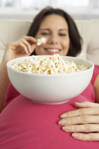 Healthy Alternatives for Unhealthy Pregnancy Cravings