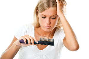 Managing Hair Changes During Pregnancy