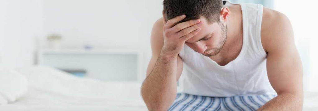 Babyblues betrifft beide Geschlechter: Die postpartale Depression beim Mann