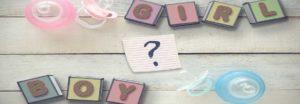 Offenbarung des Geschlechts: Kreative Ideen