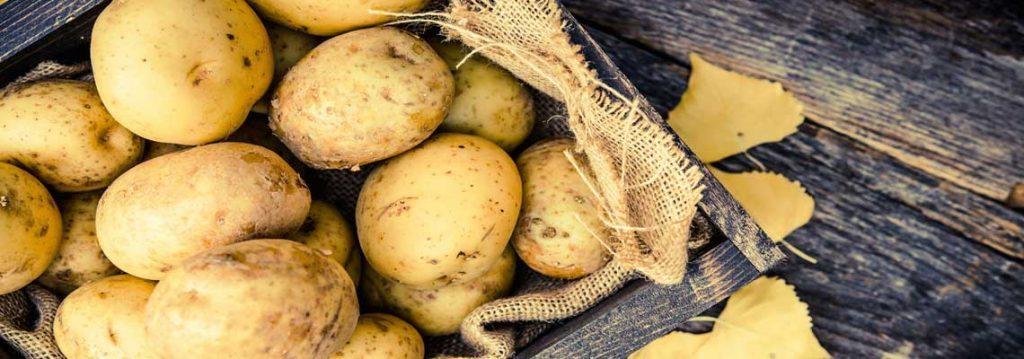 Kartoffeln, Schwangerschaftsdiabetes und Ihre Schwangerschaft 1