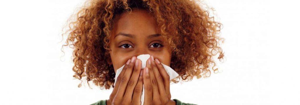 Mit saisonalen Allergien und Asthma während der Schwangerschaft umgehen 2