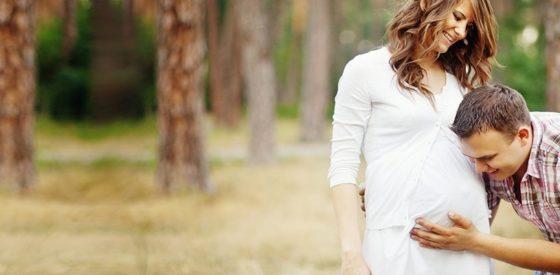 Dritte bis sechste Schwangerschaftswoche – ein Überblick