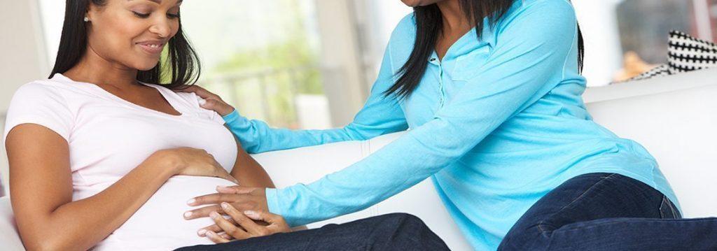 Schwangerschaftsbeschwerden und häufige Bedenken 1