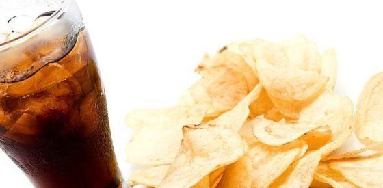 Ist der Konsum von Salz und Koffein während der Schwangerschaft gefährlich?
