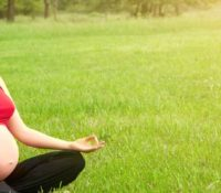The Benefits of Meditation During Pregnancy 2