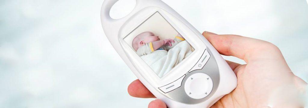 Babyphones und ihre Gefahren: Eltern, aufgepasst!
