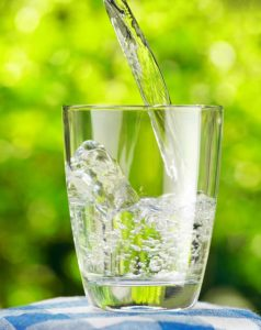 The Impact of Fats and Water During Pregnancy