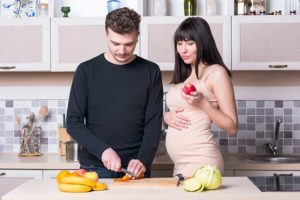 Tips for Getting a Balanced Combination of the Proper Nutrients During Pregnancy 2