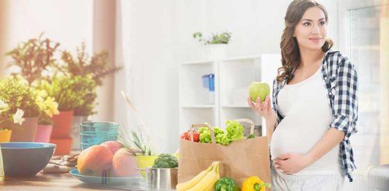 Der Vitamin B12-Spiegel der Mutter kann einen Einfluss auf die Diabetesgefährdung ihres Babys haben