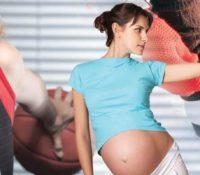 Schwangerschaft und Freizeitsport