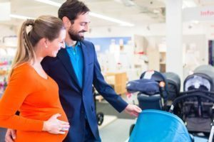 Pregnancy Preparation and Shopping Guide for New Dads