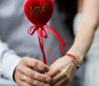 7 Valentinstag-Ideen für werdende Eltern