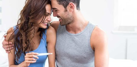 Creative ways to tell your partner you're pregnant