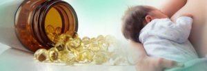 Vitamin D für eine bessere Gesundheit beim Stillen