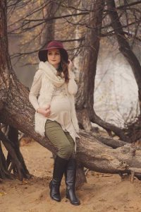 A Fashionable Approach to Pregnancy: What Maternity Clothes Should Do for You 1