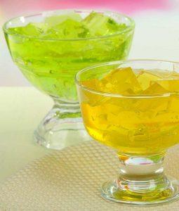 Healthy St. Patrick's Inspired Treats 2