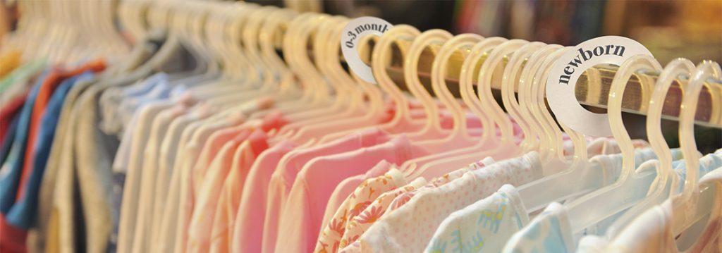 Kleiderschrankorganisation: Kleidungstrenner sind die Rettung! 2