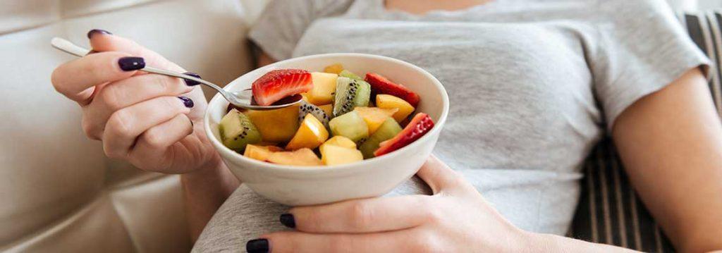 5 Tipps für Vegetarierinnen, um eine gesunde Ernährung in der Schwangerschaft sicherzustellen