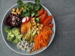 5 Tips for a Healthy Pregnancy on a Vegetarian Diet