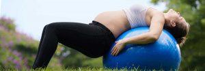 Schwangerschaft und Ihr Beckenboden