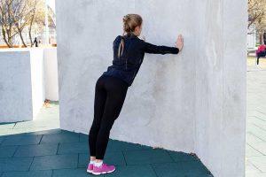 5 Exercises to Help Repair Abdominal Separation! 1