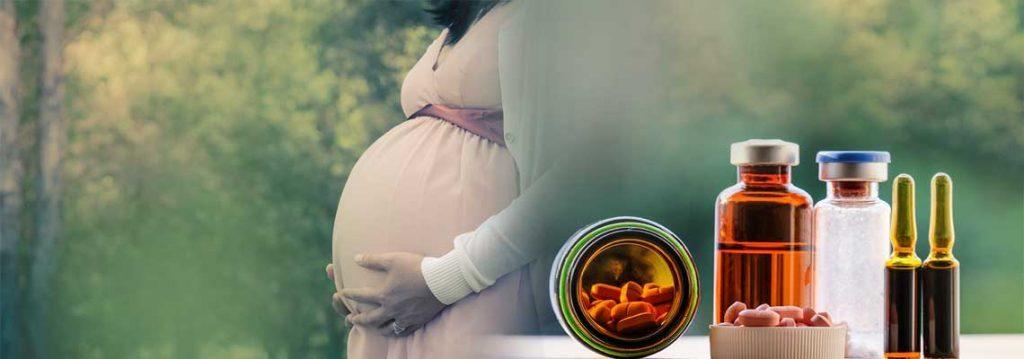 Antibiotika während der Schwangerschaft: Abwägung der Risiken