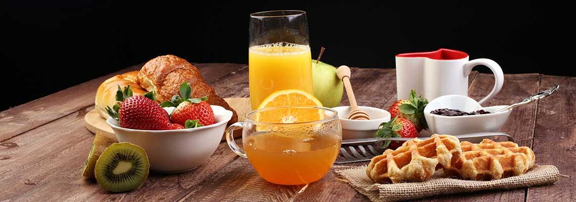Frühstück während der Schwangerschaft: So starten Sie gut in den Tag