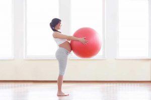 Pregnancy Training Basics 1
