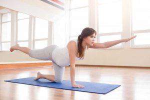 Pregnancy Training Basics