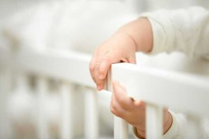 7 Tips to Make Your Baby's Nursery as Safe as it is Cozy  1