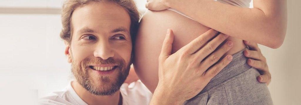 Hormonelle Veränderungen beim Mann während der Schwangerschaft