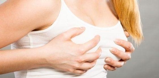 Wie Sie während der Schwangerschaft die Schmerzen in der Brust lindern