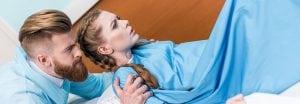 Bin ich eine Hypnobirthing-Mutter?