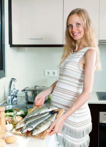 Das weitverbreitete Missverständnis über Fischmahlzeiten während der Schwangerschaft 2