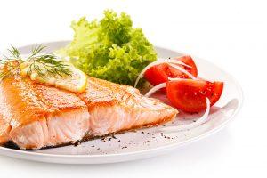 Das weitverbreitete Missverständnis über Fischmahlzeiten während der Schwangerschaft