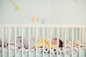Ein Babybett kaufen: Ein Leitfaden für werdende Eltern 1
