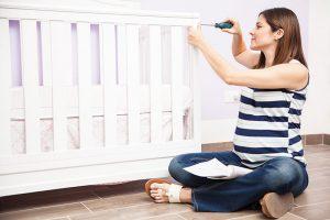 Ein Babybett kaufen: Ein Leitfaden für werdende Eltern 2