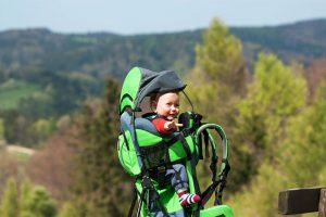 Ein Ratgeber für frischgebackene Eltern zum Kauf einer Babytrage 3