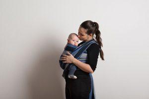 Ein Ratgeber für frischgebackene Eltern zum Kauf einer Babytrage 4