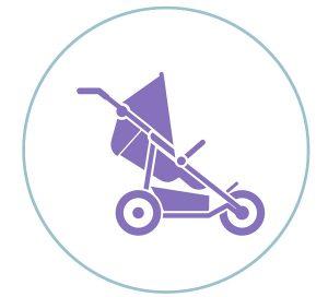 Ein Ratgeber für frischgebackene Eltern zum Kauf eines Kinderwagens 2