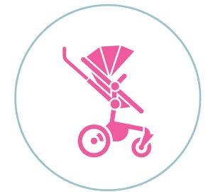 Ein Ratgeber für frischgebackene Eltern zum Kauf eines Kinderwagens