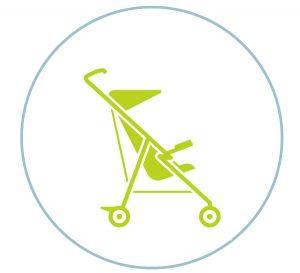 Ein Ratgeber für frischgebackene Eltern zum Kauf eines Kinderwagens 3