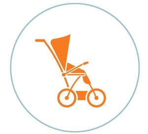 Ein Ratgeber für frischgebackene Eltern zum Kauf eines Kinderwagens 4
