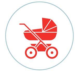 Ein Ratgeber für frischgebackene Eltern zum Kauf eines Kinderwagens 5