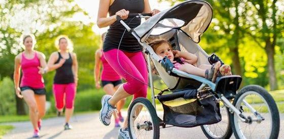 Der passende Kinderwagen: Ein Ratgeber für frischgebackene Eltern