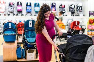 Ein Ratgeber für frischgebackene Eltern zum Kauf eines Kinderwagens 7