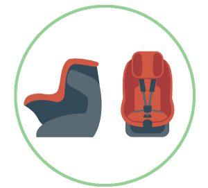 Tipps für den Kauf eines Kindersitzes für werdende Eltern 2