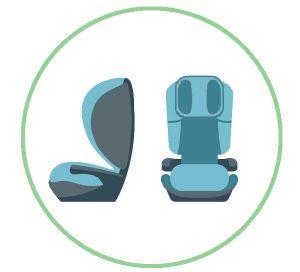 Tipps für den Kauf eines Kindersitzes für werdende Eltern